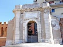 Free Civitavecchia Porta Livorno Royalty Free Stock Photos - 92708328