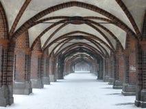 Cke Berlino del ¼ di Oberbaumbrà fotografie stock