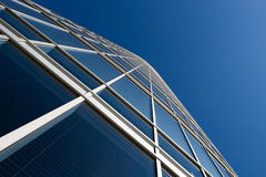ckyscraper windows Стоковое фото RF