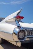 Clássico Cadillac 1959 Fotografia de Stock