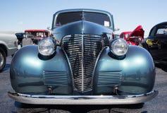 Clássico Chevrolet 1939 Foto de Stock Royalty Free