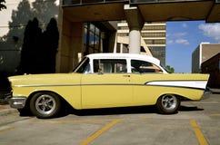 Clássico Chevy 1957 Imagem de Stock Royalty Free