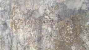 Clássico da parede do cimento fotografia de stock royalty free
