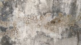 Clássico da parede do cimento imagens de stock royalty free