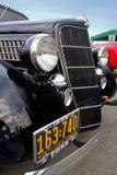 Clássico Ford Automobile 1935 Fotos de Stock