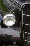 Clássico Ford Automobile 1935 Imagens de Stock