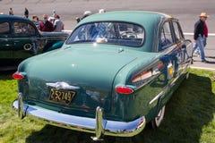 Clássico Ford Automobile 1949 Imagem de Stock
