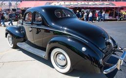 Clássico Ford Automobile 1939 Imagem de Stock