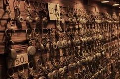 Clássico II dos acessórios Foto de Stock