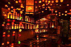 Clássico III da lâmpada Imagem de Stock Royalty Free