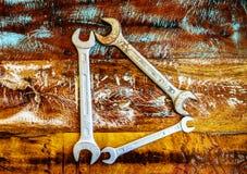 clé Image stock
