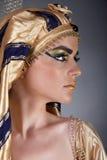 Cléopâtre Images stock