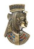 Cléopâtre Images libres de droits