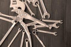 clés Images libres de droits