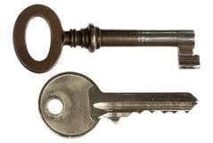 clés Images stock