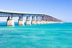 Clés de la Floride Image stock