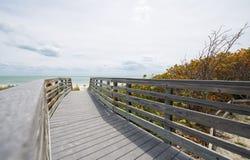 Clés de la Floride images libres de droits