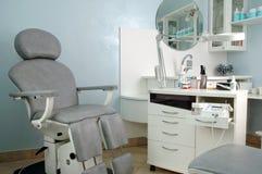 Clínica do dentista Imagem de Stock Royalty Free
