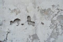 Clacked cement Obraz Stock