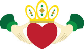 Claddagh Stock Images