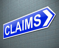 Free Claims Concept. Royalty Free Stock Images - 37557589