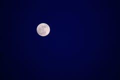 Clair de lune Photographie stock libre de droits