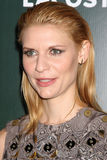 Claire Danes,CLAIR DANES Royalty Free Stock Image