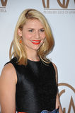 Claire Danes Royalty Free Stock Photos