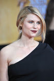 Claire Danes. At the 19th Annual Screen Actors Guild Awards at the Shrine Auditorium, Los Angeles. January 27, 2013 Los Angeles, CA Picture: Paul Smith / royalty free stock photos