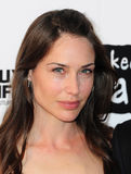 Claire Forlani Stock Images