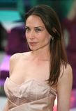 Claire Forlani Stock Image