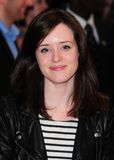 Claire Foy Royalty Free Stock Photography