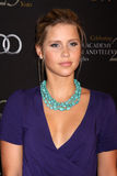 Claire Holt Royalty Free Stock Photography