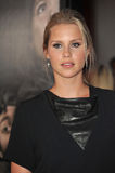 Claire Holt Photographie stock