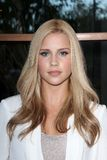 Claire Holt at the Australians in Film 8th Annual Breakthrough Awards, Hotel Intercontinental, Century City, CA 06-27-12 Stock Image