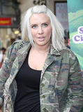 Claire Richards Stock Photo