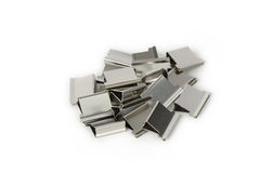 Clamp Clips Stock Photography