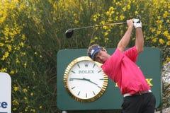 Clampett, De ouvert France 2006, jouent au golf le national Image stock