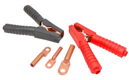 A Clamps Stock Image