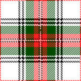 Clan Stewart Seamless Tartan Plaid Image libre de droits
