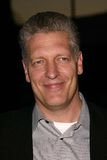 Clancy Brown Image libre de droits