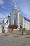 Clanwilliam church Stock Photos
