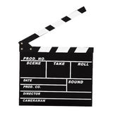 Clapboard Stock Image