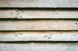 Clapboard Siding Royalty Free Stock Image