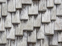 Clapboards as background or wallpaper Stock Photography