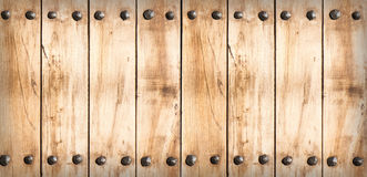 Clapboards background Stock Images