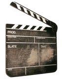 Clapet de film Images libres de droits
