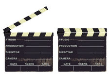 Clappenboard Stock Photography