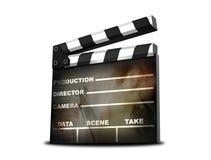 Clapper Stock Image