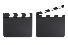 Free Clapper Boards Stock Image - 52582851